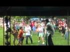 Jai Ho! Dance with Prashant at Portland Sunday Parkways
