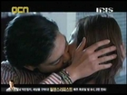 TOP (Big Bang) ~ Extended KISSING Scene in IRIS!