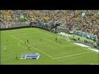 Argentina (4) - Brasil (3) Amistoso New Jersey 2012 Goles HD