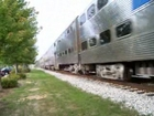 Metra 118 South - Lockport, IL