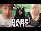 DARE MATTG 29 (Hot Girls Eating Pickles, Douche Canoes, Bad Parenting)
