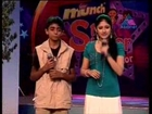 Munch Star Singer Junior Milind Romantic Songs Comments