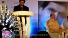 Shahrukh Khan reads Dilip Kumar's Letter at Bimal Roy's Devdas dialogues book launch Feb 15th 2012