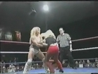 Melissa Coates vs Crystal Rose (Womens Wrestling)