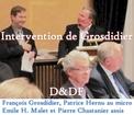 DDF-Vrais enjeux de Copenhague-Grosdidier
