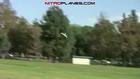 F22 Raptor Nitro Plane