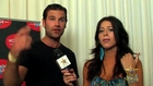 Aiden Simko StarCam Interview at Give Back Hollywood