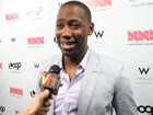Is Lamorne Morris Had His Way, He'd Be Wearing A Diaper And A Tank Top