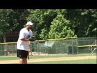 Bethesda Big Train Celebrity Softball Game 2012 - Full Video -