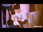 [Fancam] 120619 Song Joong Ki with little girl @ Central World Thailand_