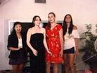 Smile La La Ladies Beauty Shop Quartet