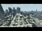 Grand Theft Auto IV - Iron Man