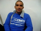 Juliano Prado No Limits MMA interview with Tyler Lawrence