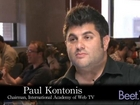 Web Video to Take Center Stage at CES 2012