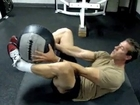 Medicine Ball Core Circuit