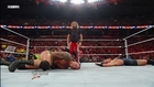WWE Monday Night Raw _ Pick Your Poison Match: Randy Orton Vs. World Heavyweight Champion Jack Swagger