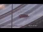 Best Of Charleston, WV Interstate 64 Car Crashes in High Definition.