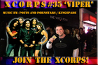 Xcorps Action Sports TV #35.) VIPER - show open