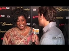 Actress Loretta Devine wants to play a superhero's mom on her next project