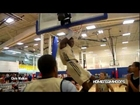 6'1 Kasey Hill POSTERIZES Defender! Chris Walker Puts On A Dunkfest In One Game!!