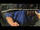 MIDDY F1-50 and F1-55 Spoon Landing Nets
