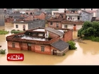 6 25 2012 ICNSF News Flood in South China