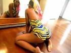 @Twerk_City #TwerkTeamThursdays~ Nicki Minaj butt