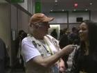 Zadi Diaz SXSW interview by austincast.com