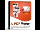 A-PDF Merger 4.8.0 Crack + Serial Key 2012