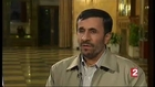 Interview intégrale de Mahmoud Ahmadinejad sur France 2 (22/09/09)