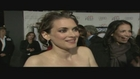Winona Ryder on the Red Carpet at Black Swan Premier on Celebrity Wire