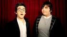 Il Volo - Photoshoot Behind The Scenes