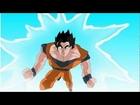 gohan vs kid buu DBZ Fan Animation