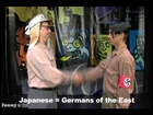 APHM: Japanese are the Germans of the East