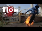 Flow Presents World's best freerunning & parkour | produced by Visive Productions