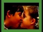 AVENIDA BRASIL - CAPITULO DE ONTEM - LOVE STORY - JORGINHO E NINA