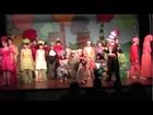 Seussical the Musical performed by MedHigh's 2012 Theater 2 class (part 9)