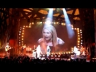 Mary Hoffman with Sugarland.mpg