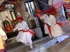 Navratri Devotional Songs - Mahalaxmichya Devalavar - Mahlaxmi Aaicha Kiti Thata