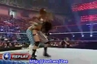 Candice vs Melina Female Wrestling 01
