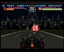 Batman Returns Super Nintendo - Scene 5