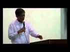 Rev Mar's Sermon - TAFJ Evangelistic Fiesta - June 17, 2012