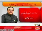 Ary Daily News 07-june, 2012 Zardari calls for all-inclusive dialogue on Afghan conflict