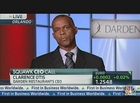 Darden CEO: Growth Not as Robust as Wanted