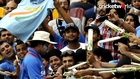 Cricket Video - Tendulkar Scores 100th 100 - Landmark Century - Cricket World TV