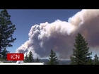 06.27.2012 ICNSF News - Wildfires in Colorado