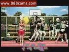 Wonder Girls - Hot karaoke