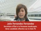 Julie Fernandez Fernandez (PS) sur www.todayinliege.be