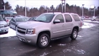 2007 Chevrolet Tahoe LT 4WD Video Tour Crotty Chevrolet Buick Corry PA