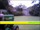 SUPER CLEAN John Deere 755 Diesel Tractor FOR SALE - $9,000